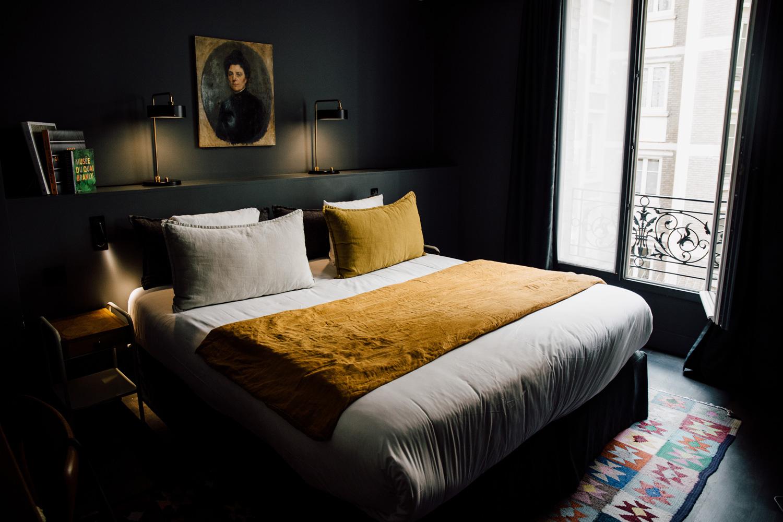 bel hôtel Paris : le COQ hôtel