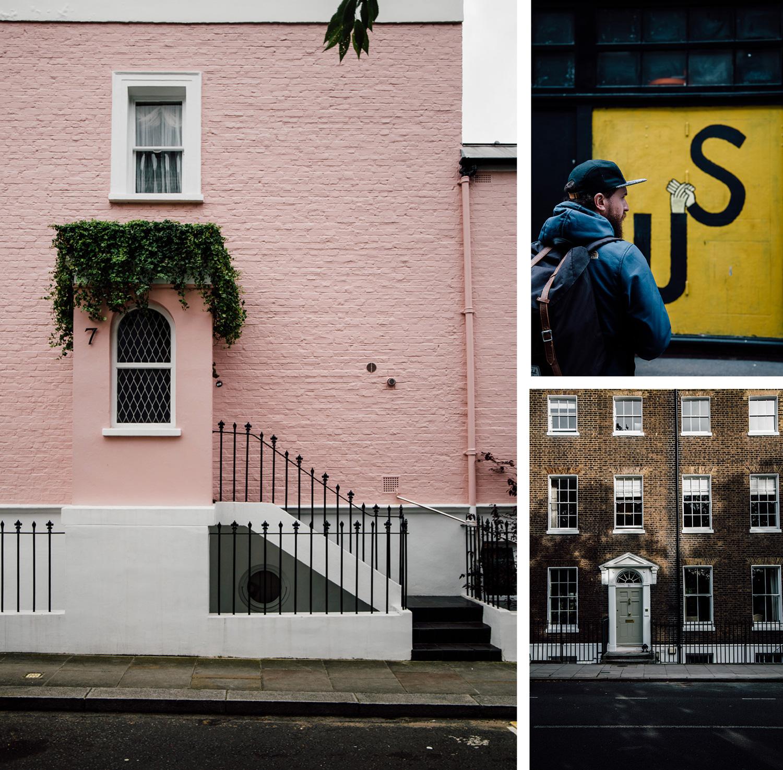 visiter Londres blog