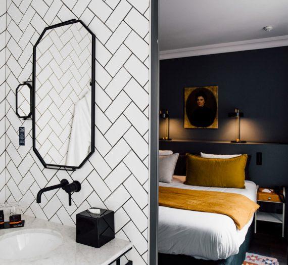 le COQ Hotel — un boutique hôtel arty & bohème à Paris (13e)