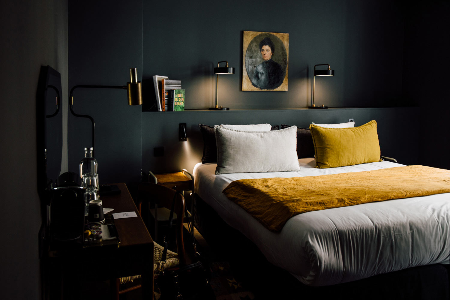 hotel cool et design Paris