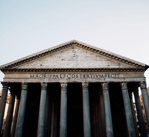 Visiter Rome — 4 jours dans la Città eterna pour un voyage en amoureux