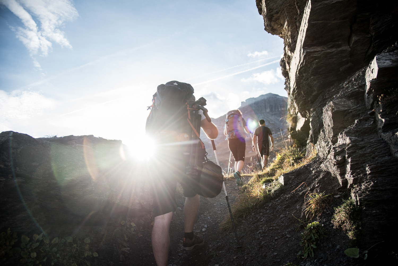 équipement randonnée quechua