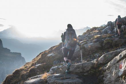 équipement randonnée quechua Forclaz 50