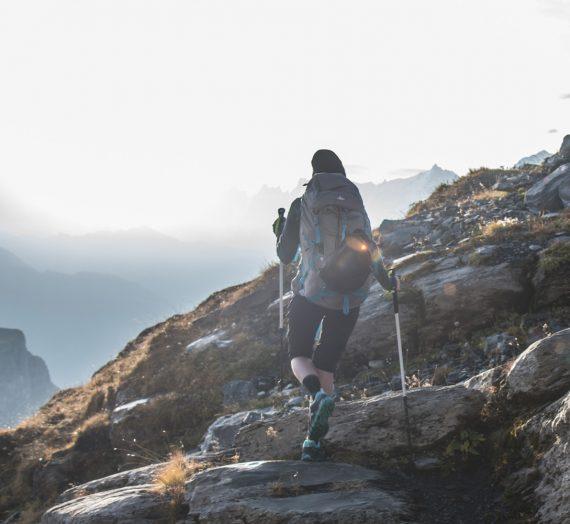 Désert de platé — une randonnée magique avec Quechua