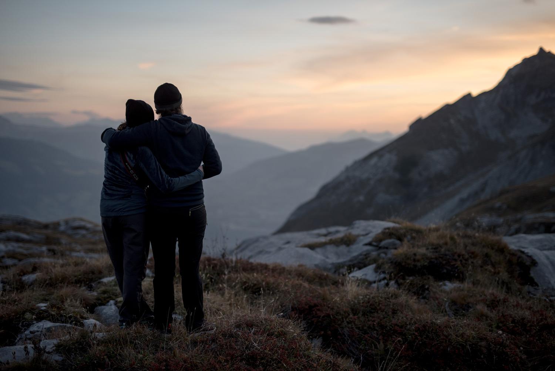 randonnée pays du mont blanc blog