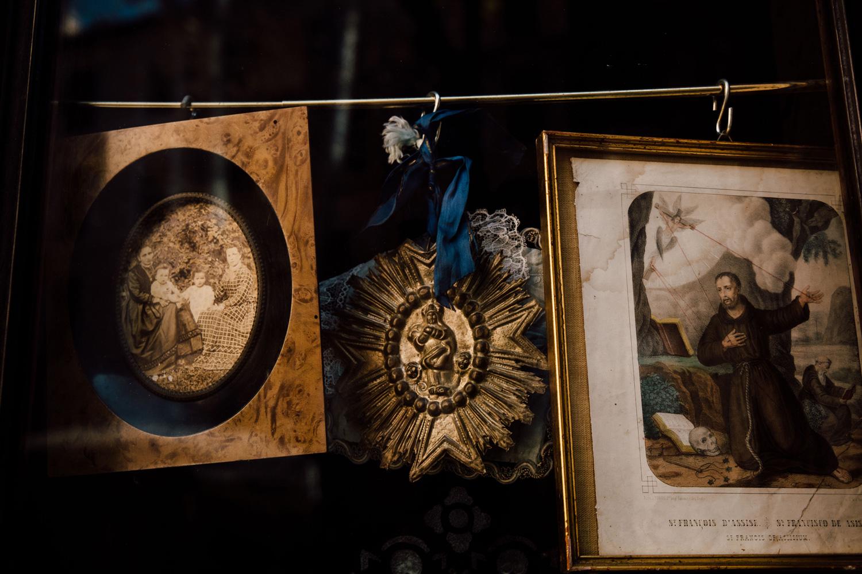 souvenirs pieux, visiter le Vatican à Rome