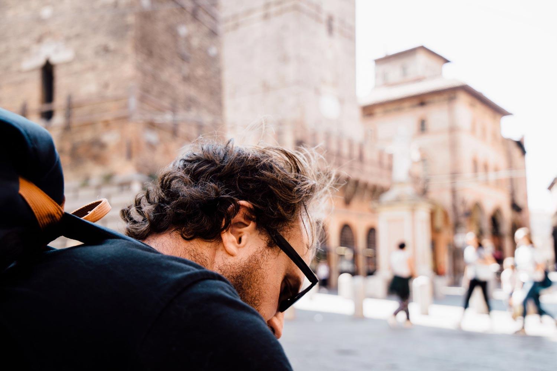 visiter Bologne en Italie du nord