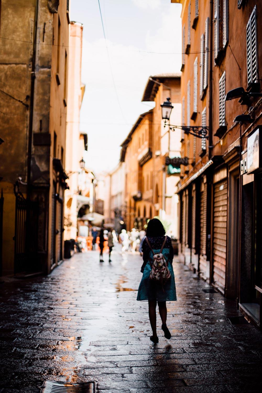 visiter Bologne, jolie ville d'Italie