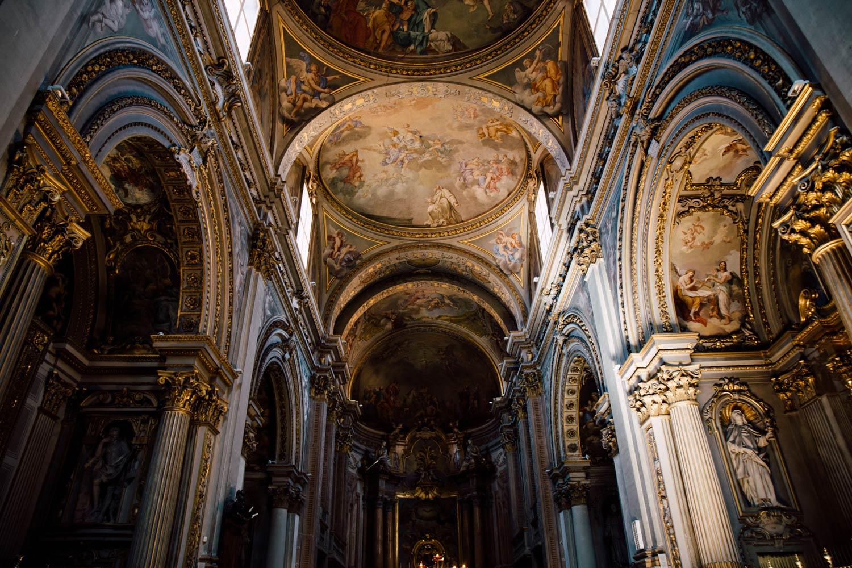 église Bologne