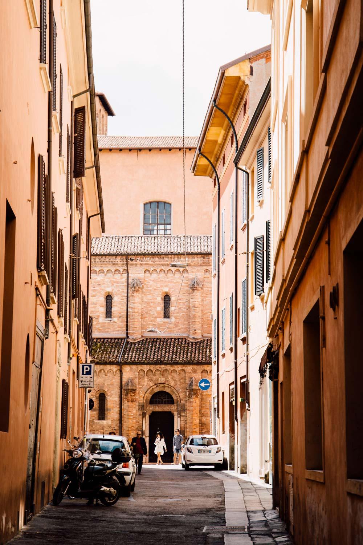 coups de coeur pour un voyage a Bologne