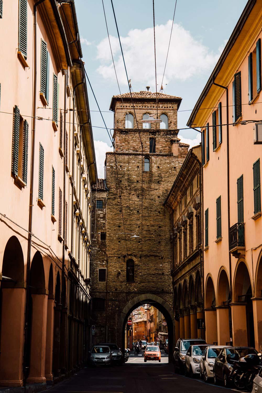 visiter Bologne en Emilie-Romagne