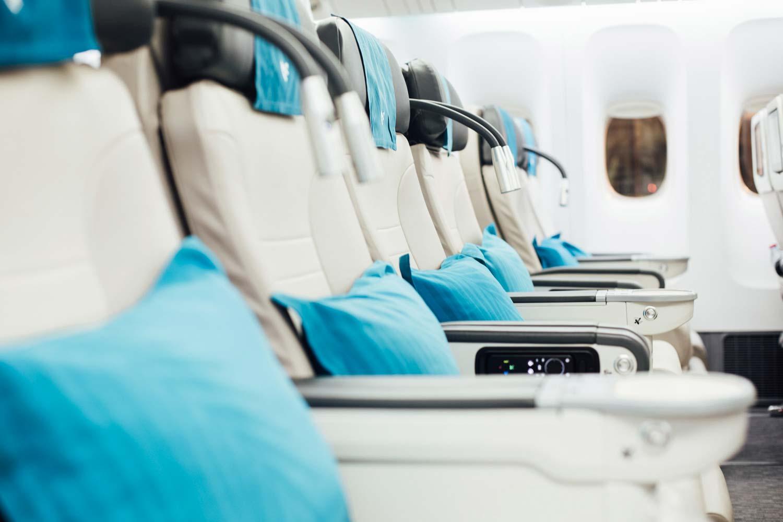 classe Confort Air Austral