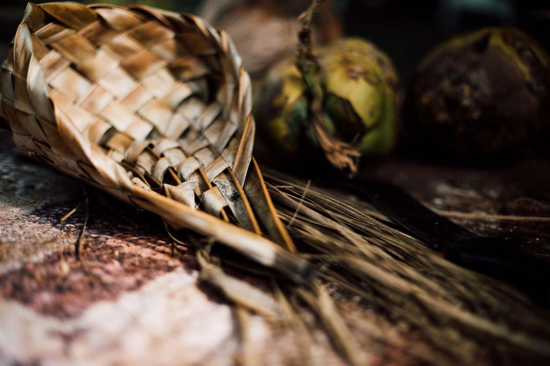 la maison du coco La Réunion
