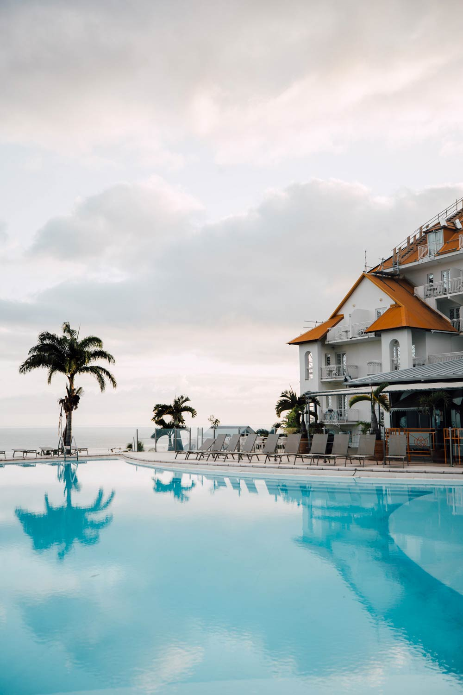 trouver un hotel à La Réunion