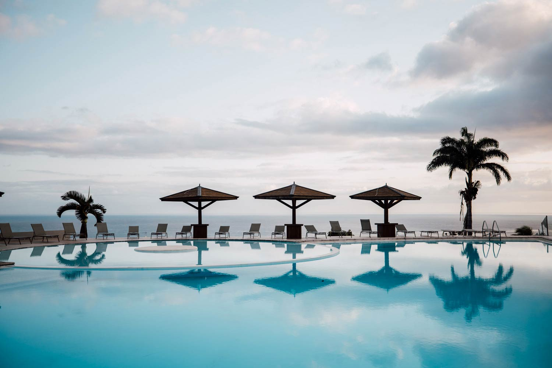 hotel avec vue Mercure Creolia