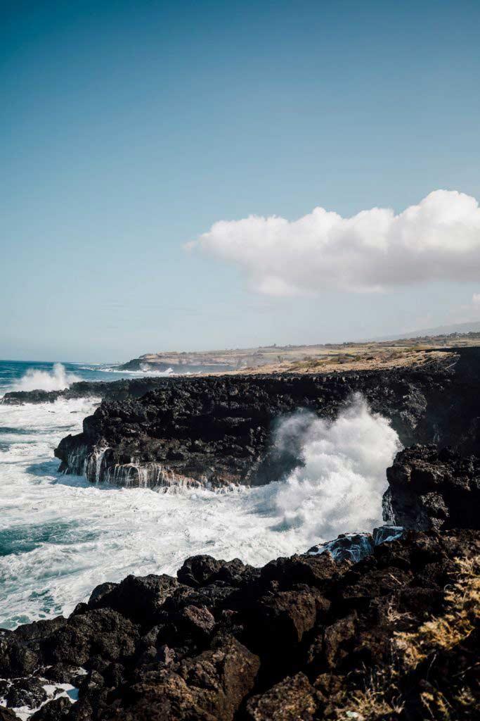 voyage La Reunion le sud sauvage