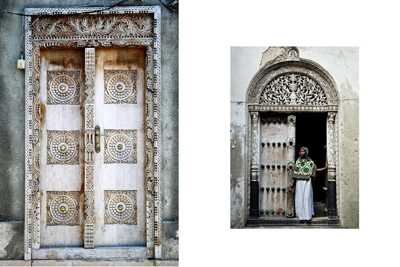 inspiration voyage Zanzibar