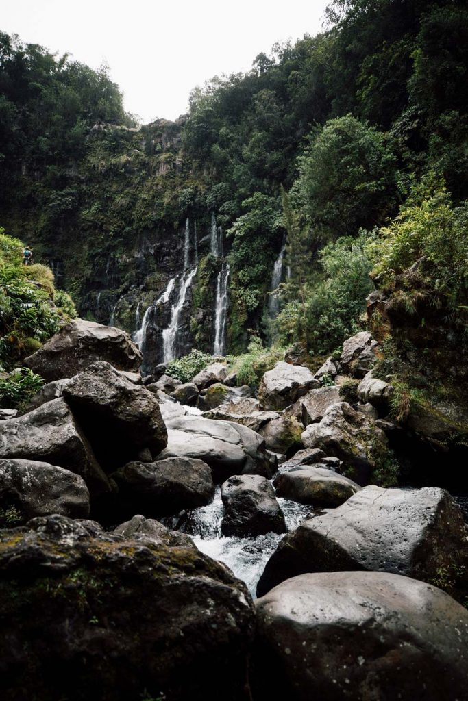 visiter La Réunion quoi voir