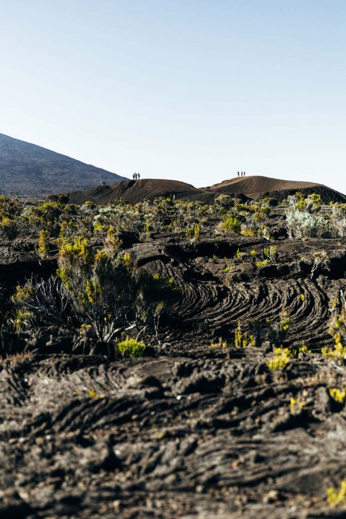 piton de la fournaise incontournable La Réunion