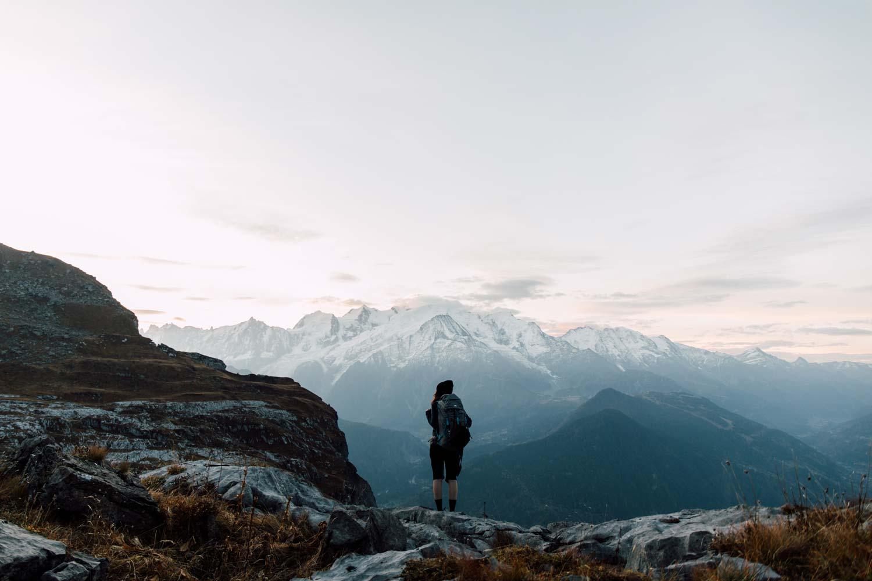blog voyage randonnée montagne