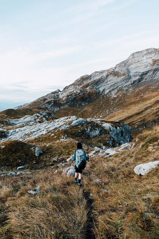 trail tour des fiz