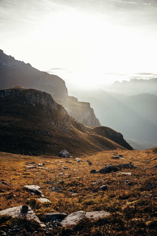 les plus beaux paysages mont blanc