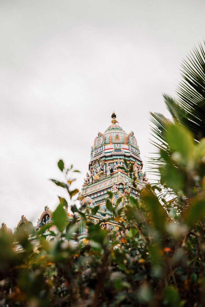temple tamoul reunion