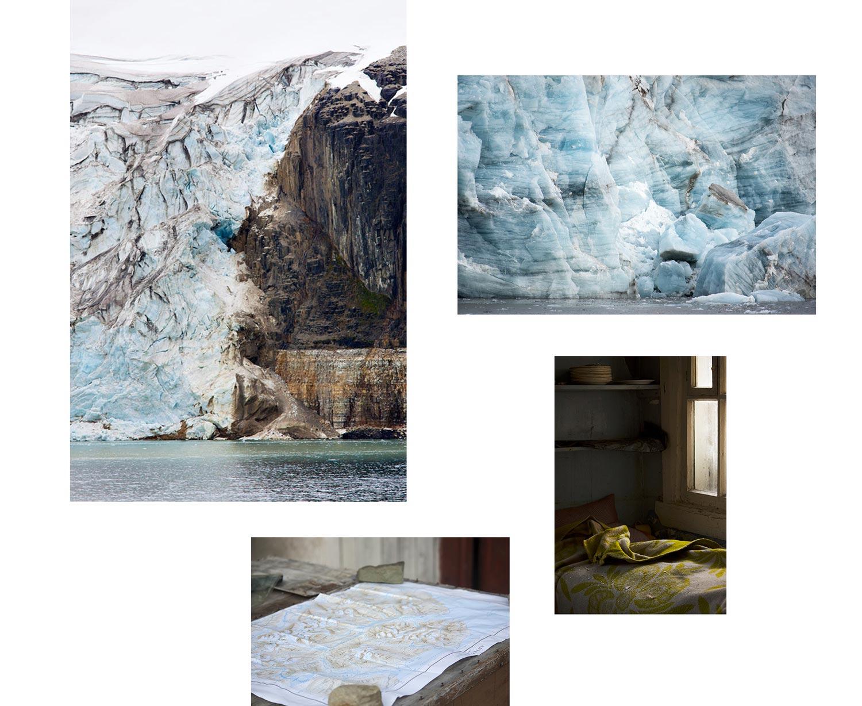 voyage archipel de svalbard norvege