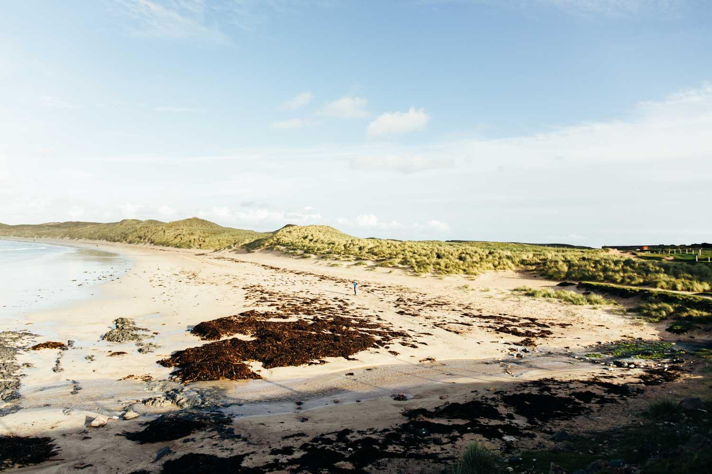 balnakeil beach Durness