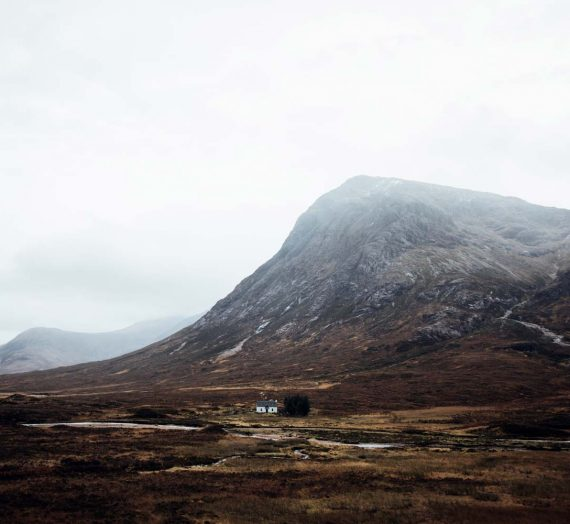 Road trip en Ecosse — coups de cœur dans les Highlands