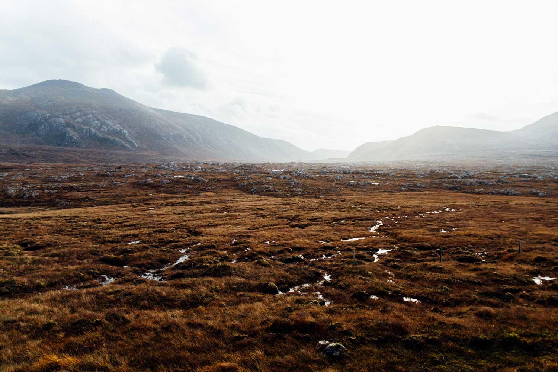 que faire dans les highlands