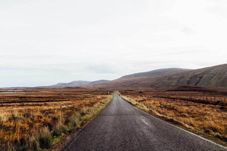 road trip 10 jours dans les highlands