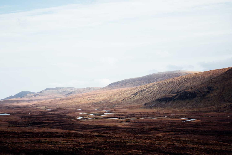 plus belles vues d'Écosse