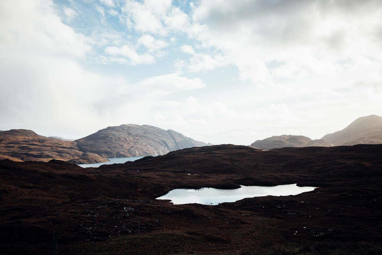 ile de Harris Écosse