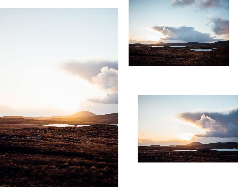 ile de Harris road trip en Écosse