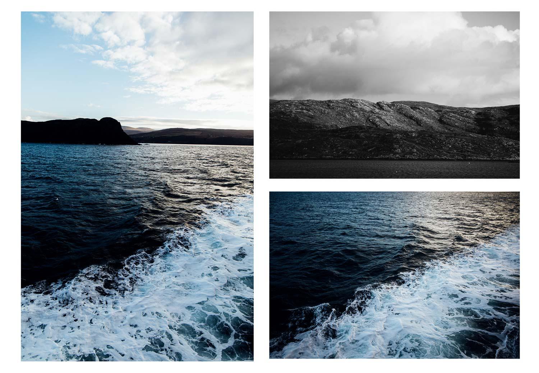 ferry Uig Tarbet