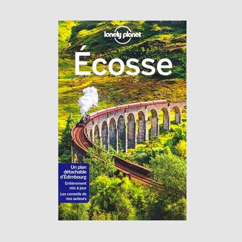 guide voyage ecosse