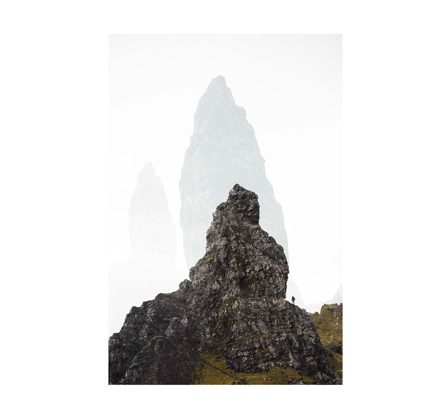 The Old man of Storr photo