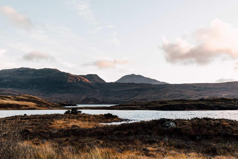 carnet de voyage Écosse blog