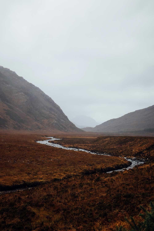 plus beaux paysages d'Écosse