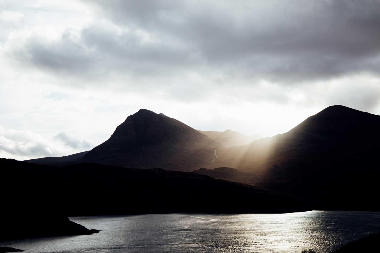 10 jours en Écosse