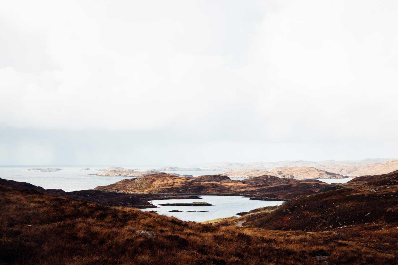 les plus beaux paysages d'Écosse