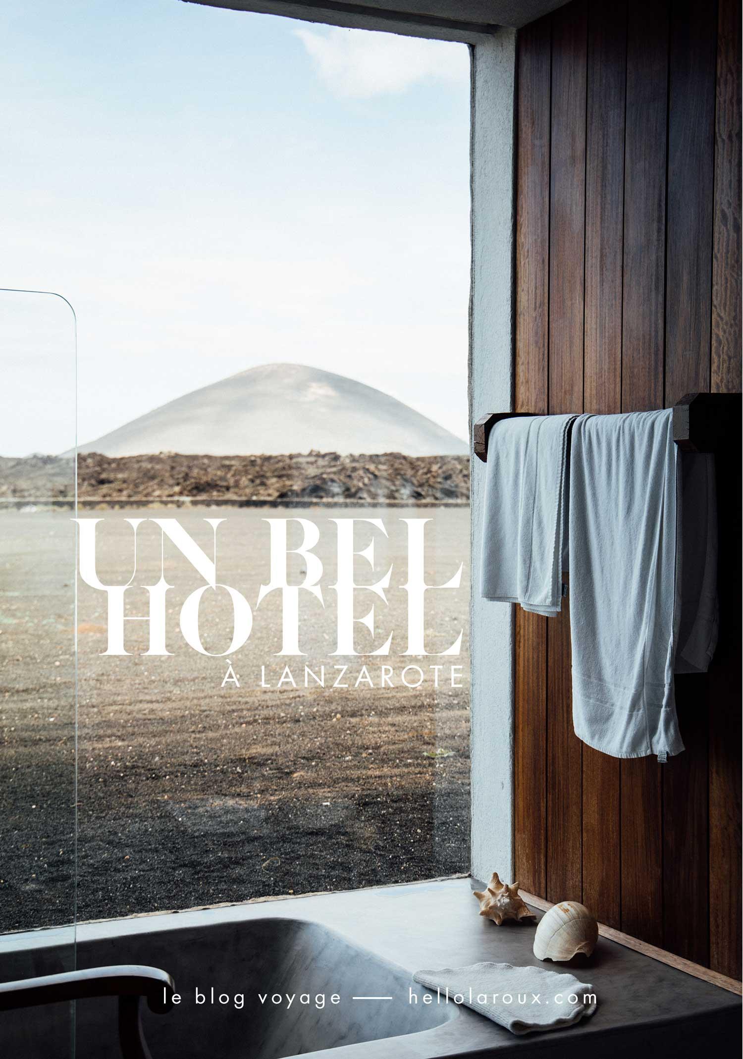 Se loger à Lanzarote : Buenavista Lanzarote Country Suites