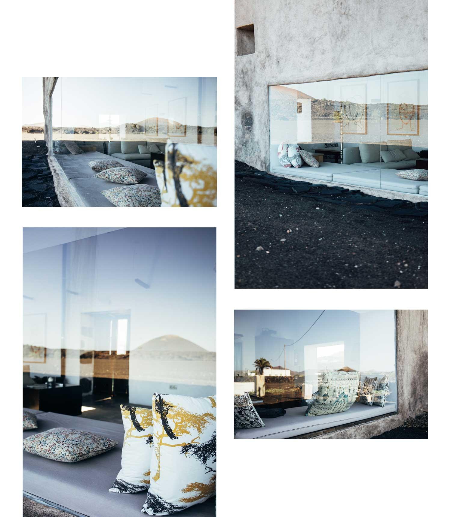 hotel design contemporain Canaries