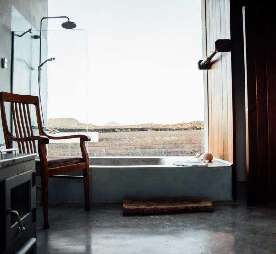 Buenavista Lanzarote country suites — le luxe au creux des volcans