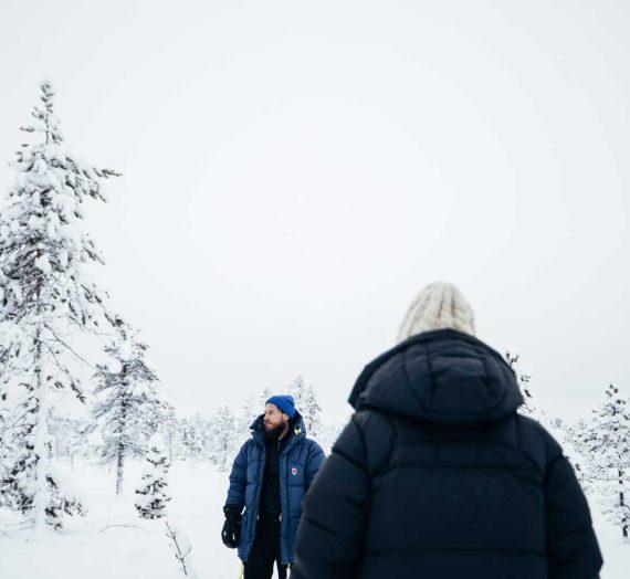 Équipement grand froid : comment bien s'habiller ?