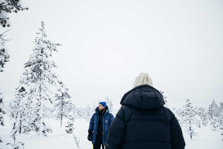 blog voyage outdoor conseil laponie