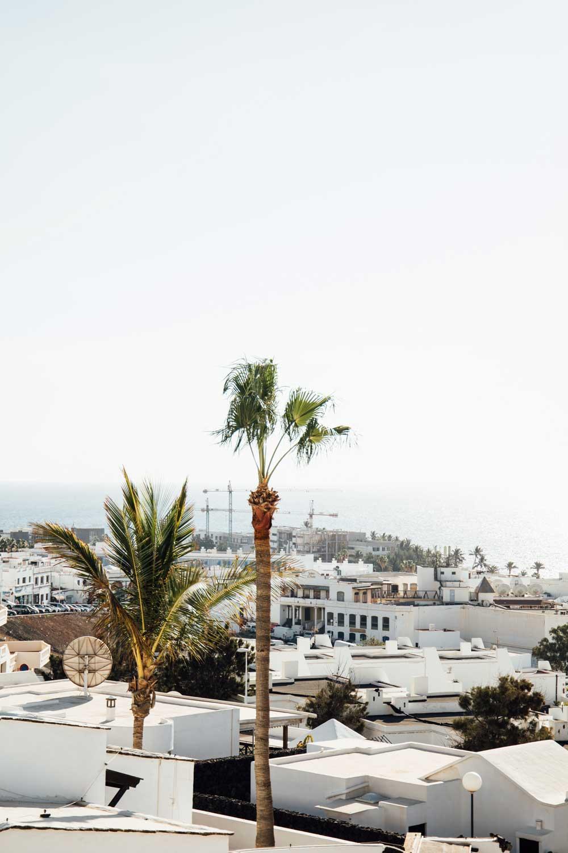 Puerto del carmen Lanzarote