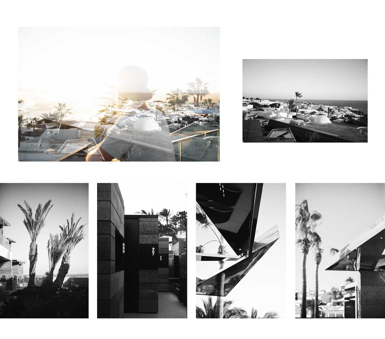 trouver un hotel à Lanzarote