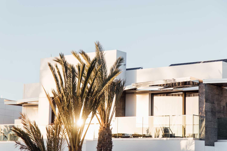 Hotel design Lanzarote iles Canaries